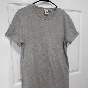 Other - Men's Gray Small t shirt